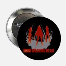 "Michonne Chained Walkers 2.25"" Button"