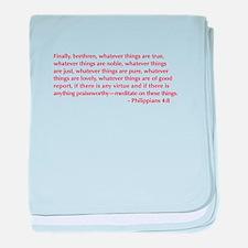 Philippians-4-8-opt-burg baby blanket