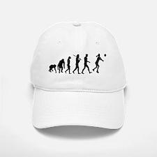 Evolution of Volleyball Baseball Baseball Cap
