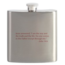 John-14-6-opt-burg Flask