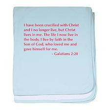 Galatians--2-20-opt-burg baby blanket
