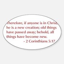2-Corinthians-5-17-opt-burg Decal