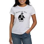 Brats und Bier Women's T-Shirt