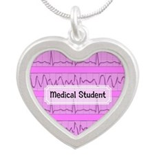 Medical Student 2 Necklaces