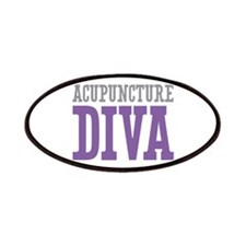 Acupuncture DIVA Patches