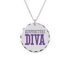 Acupuncture DIVA Necklace