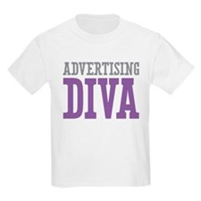 Advertising DIVA T-Shirt