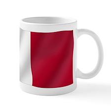 Pure Flag of Italy Mug