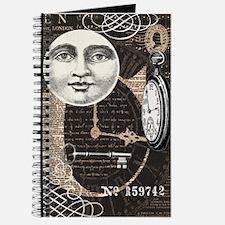 Vintage Steampunk Journal