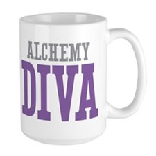 Alchemy DIVA Mug