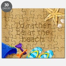 Rather be at Beach Puzzle