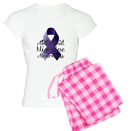 Abdominal Migraine Awareness Pajamas