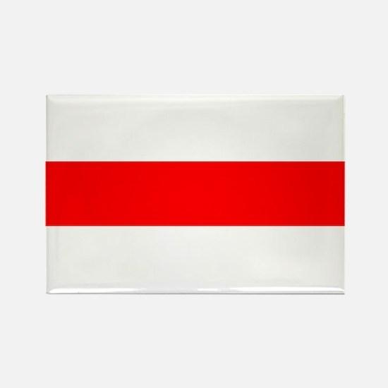 BNR Flag Rectangle Magnet