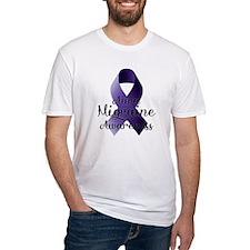 Aura Migraine Awareness T-Shirt