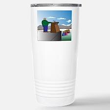 Cute Public speaking Travel Mug