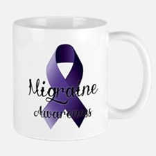 Migraine Awareness Mug