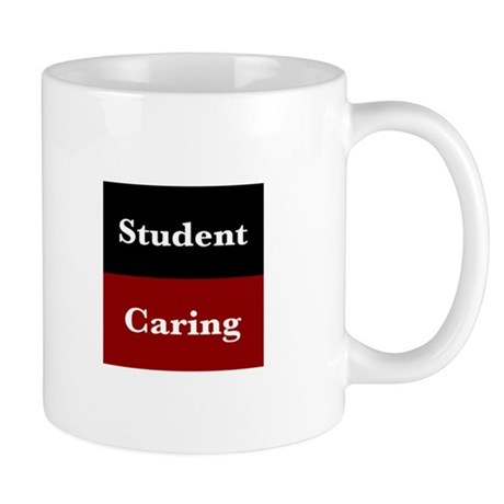 caring cup