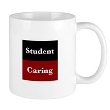 Student Caring Cup Mugs