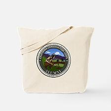 Alumni/Planting Tote Bag