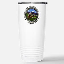 Alumni/Planting Travel Mug