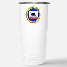 Alumni/Historic Travel Mug