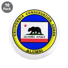 "Alumni/Historic 3.5"" Button (10 pack)"