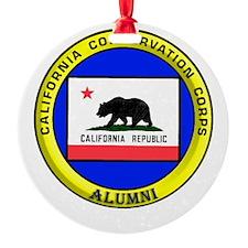 Alumni/Historic Ornament