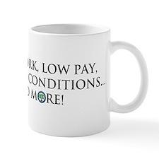 CCC Motto Mug