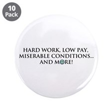 """CCC Motto 3.5"""" Button (10 pack)"""