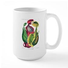 Pitcher Plant Mug