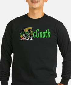 McGrath Celtic Dragon T