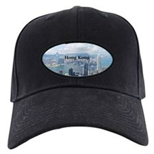 Hong Kong Baseball Hat
