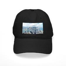 Hong Kong Cap