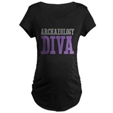 Archaeology DIVA T-Shirt