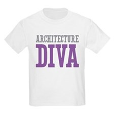 Architecture DIVA T-Shirt