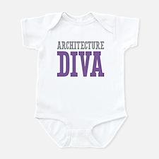 Architecture DIVA Infant Bodysuit