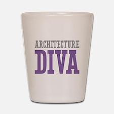 Architecture DIVA Shot Glass