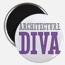 Architecture DIVA Magnet
