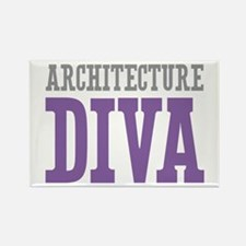 Architecture DIVA Rectangle Magnet