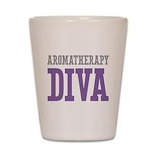 Aromatherapy DIVA Shot Glass