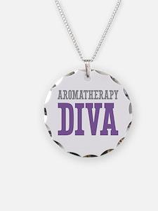 Aromatherapy DIVA Necklace