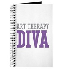 Art Therapy DIVA Journal