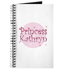 Kathryn Journal