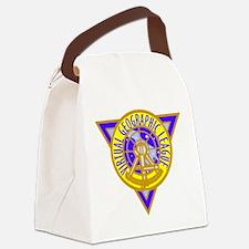VGLLogo Canvas Lunch Bag