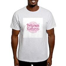 Kathryn Ash Grey T-Shirt