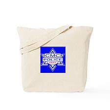 CMCSquare Tote Bag
