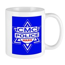 CMCSquare Mug