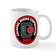 CMCCircle Mug