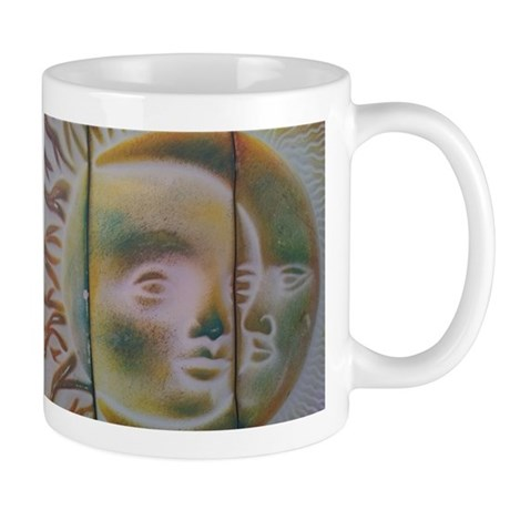 We Belong Mug