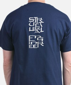 Structural Engineer Character T-Shirt